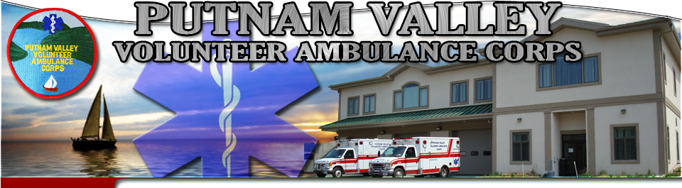 Putnam Valley Volunteer Ambulance Corps